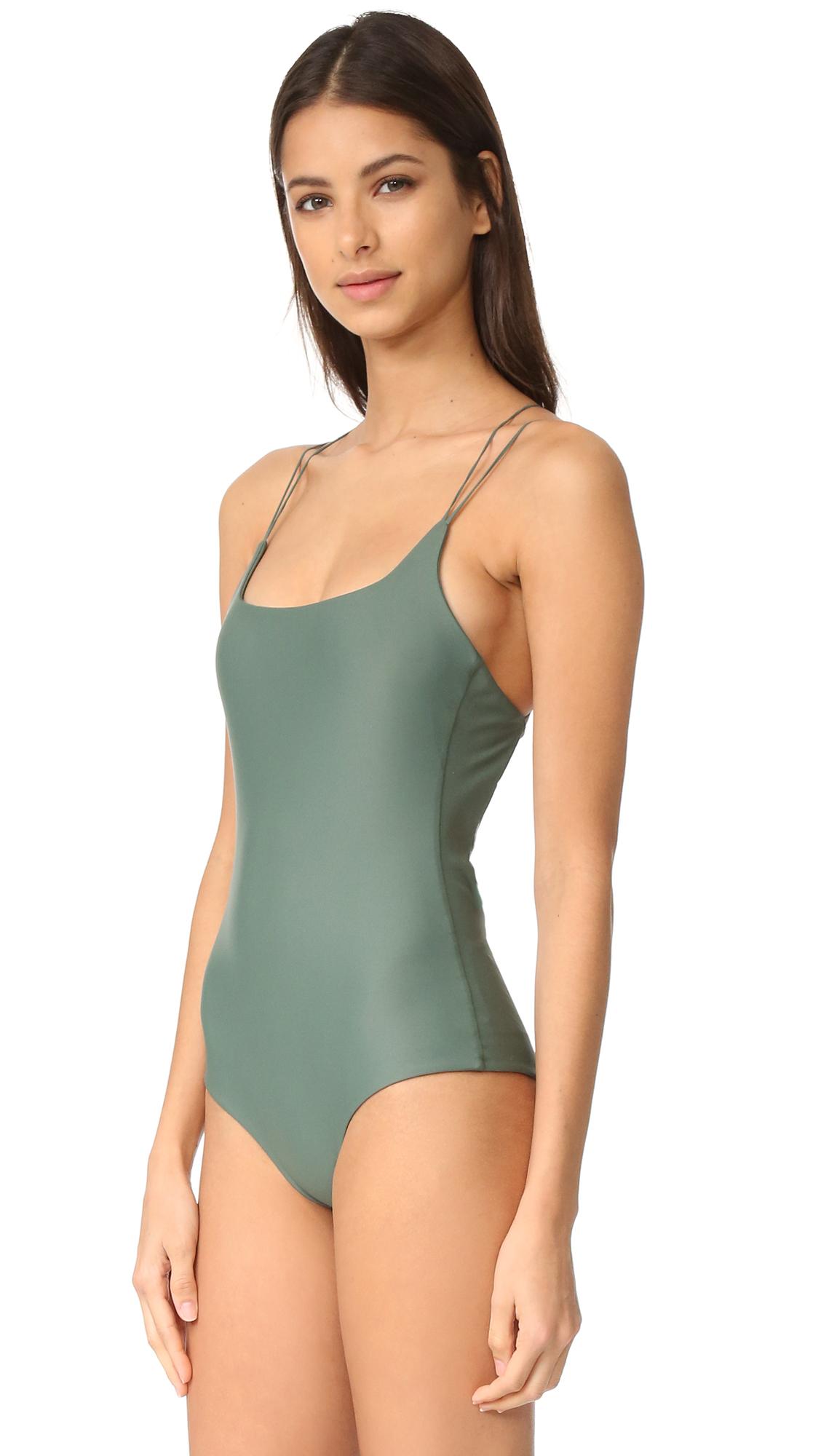 b228ec0730bfa MIKOH Kilauea Swimsuit | SHOPBOP
