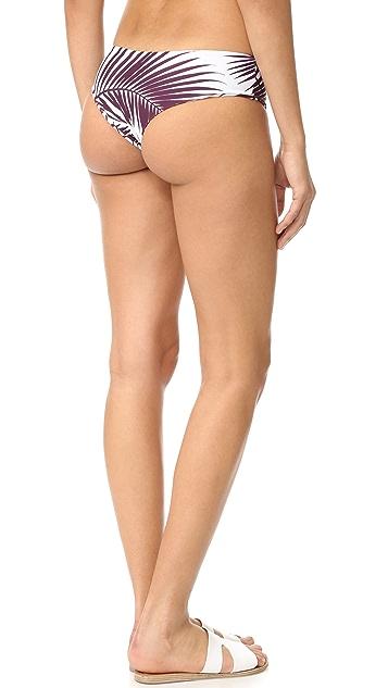 MIKOH Bondi Bikini Bottoms