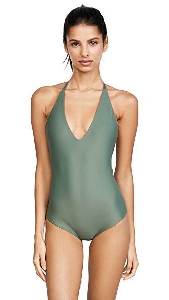 MIKOH Ipanema Swimsuit