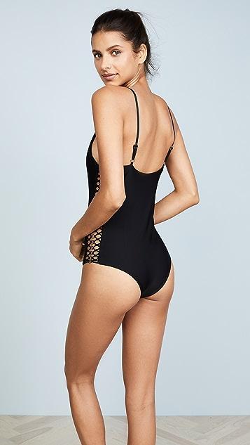 MIKOH Rio Swimsuit