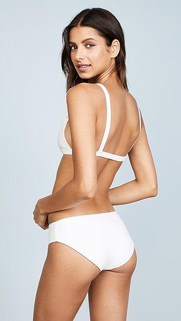 MIKOH Bali Bikini Top