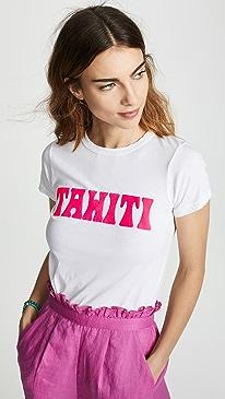 MIKOH Tahiti Tee