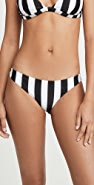 MIKOH Zuma 2 Bikini Bottom