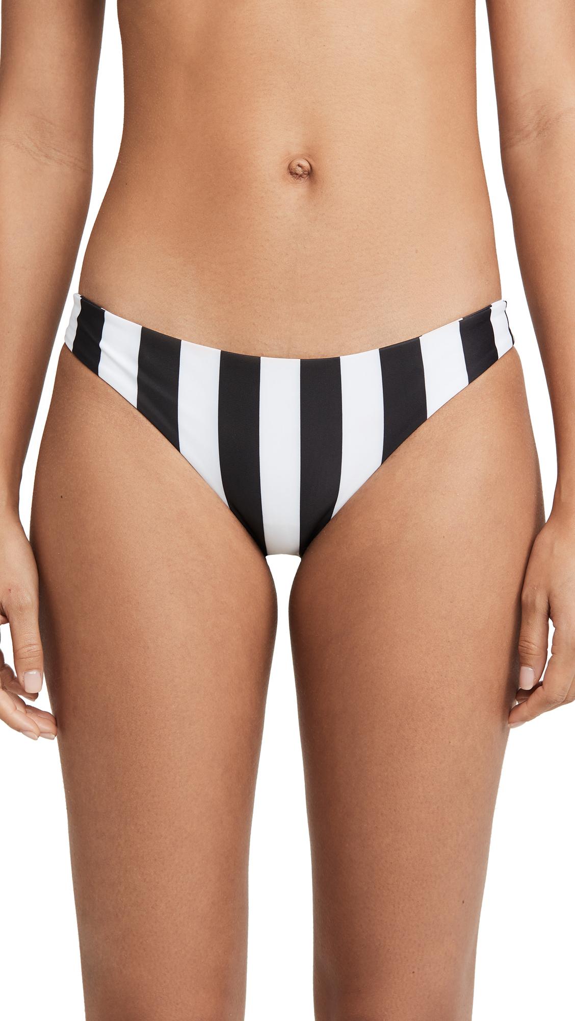 Buy MIKOH online - photo of MIKOH Zuma 2 Bikini Bottom