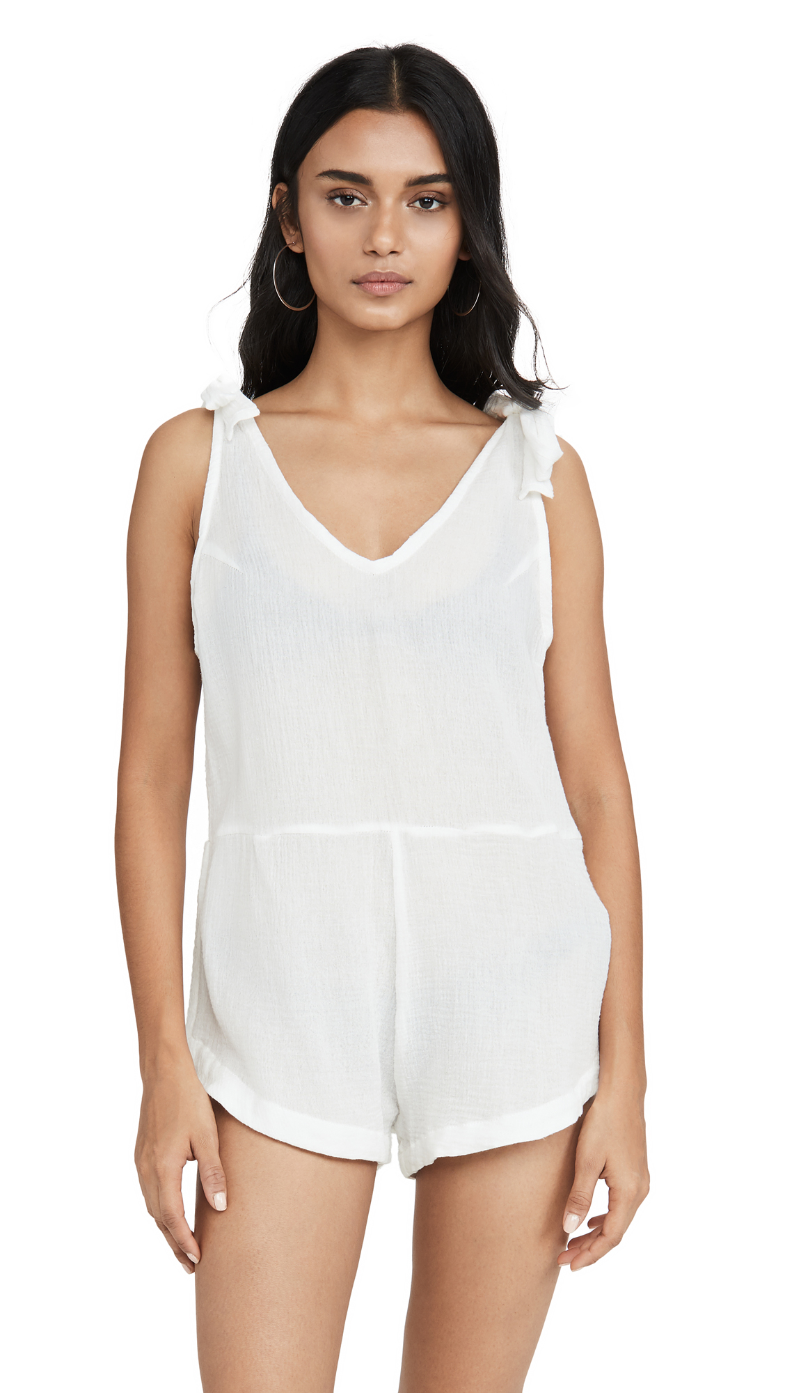 Buy MIKOH online - photo of MIKOH Tarawa Romper