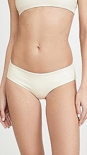 MIKOH Bondi Cheeky Bikini Bottoms
