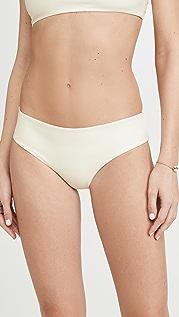 MIKOH Cruz Bay Full Coverage Bikini Bottoms