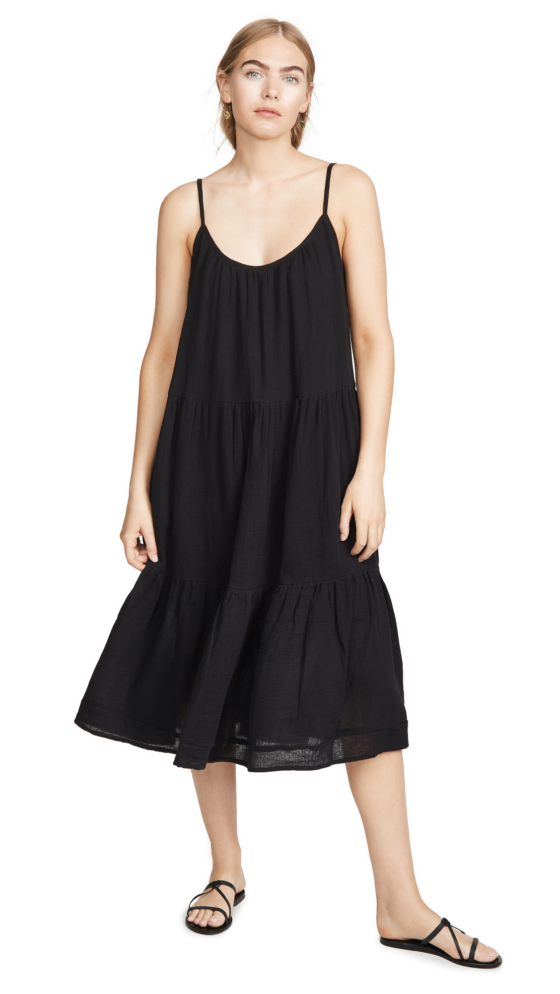Buy MIKOH online - photo of MIKOH Tokelau Dress