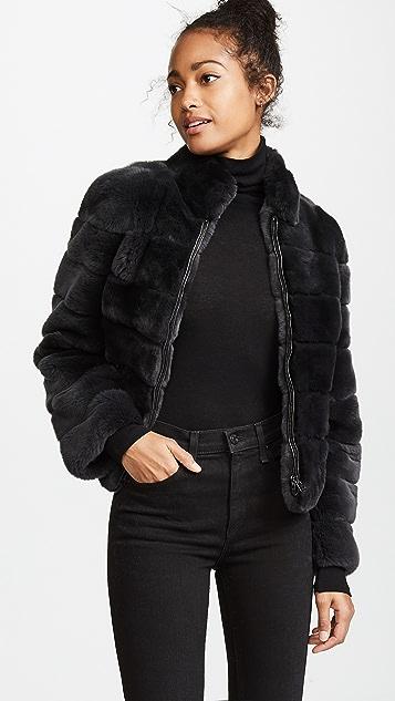 CARA MILA Taylor Jacket