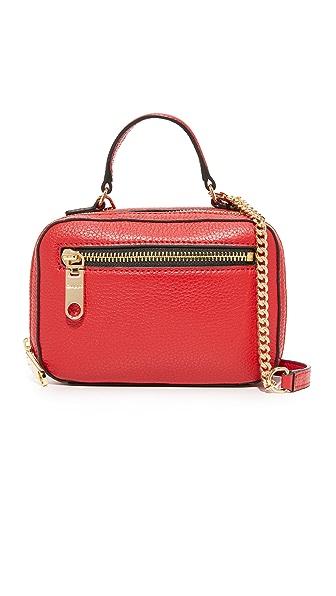 Milly Миниатюрная сумка-портфель Astor