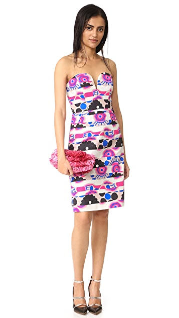 Milly Brittani Dress