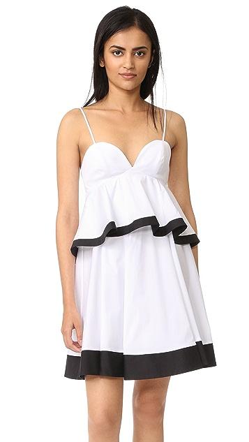 Milly Poplin Melody Dress
