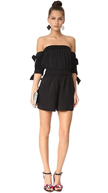Milly Zoey Romper