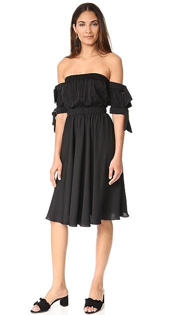 Milly Zoey Mini Dress