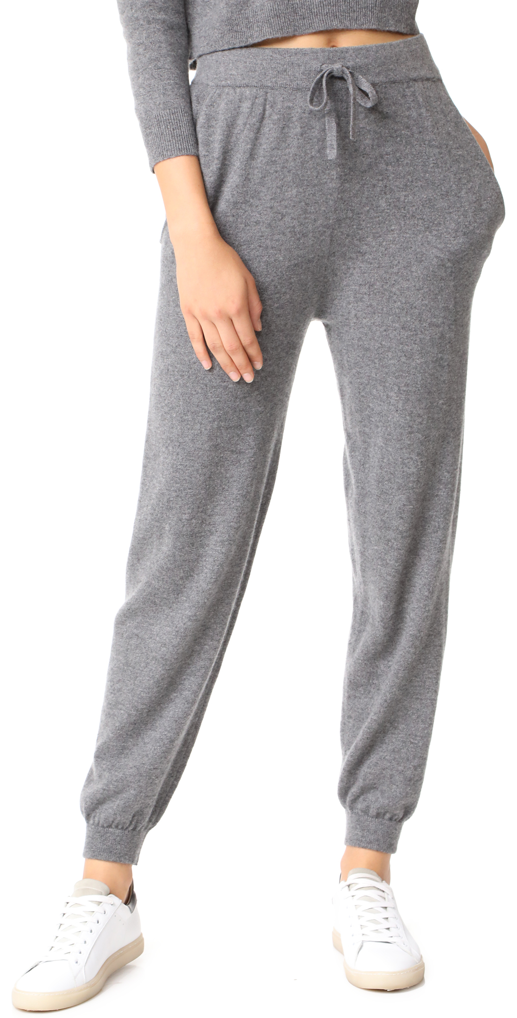 Cashmere Sweatpants Milly