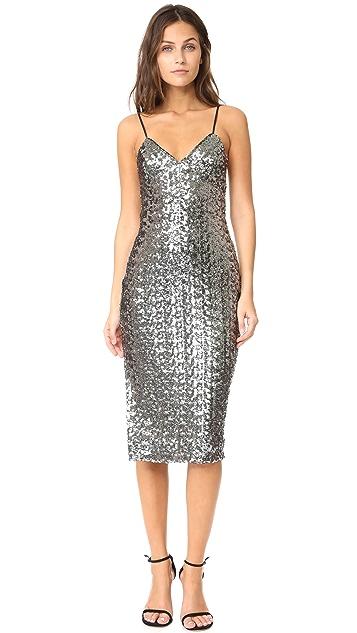 Milly Sea Glass Alexis Dress