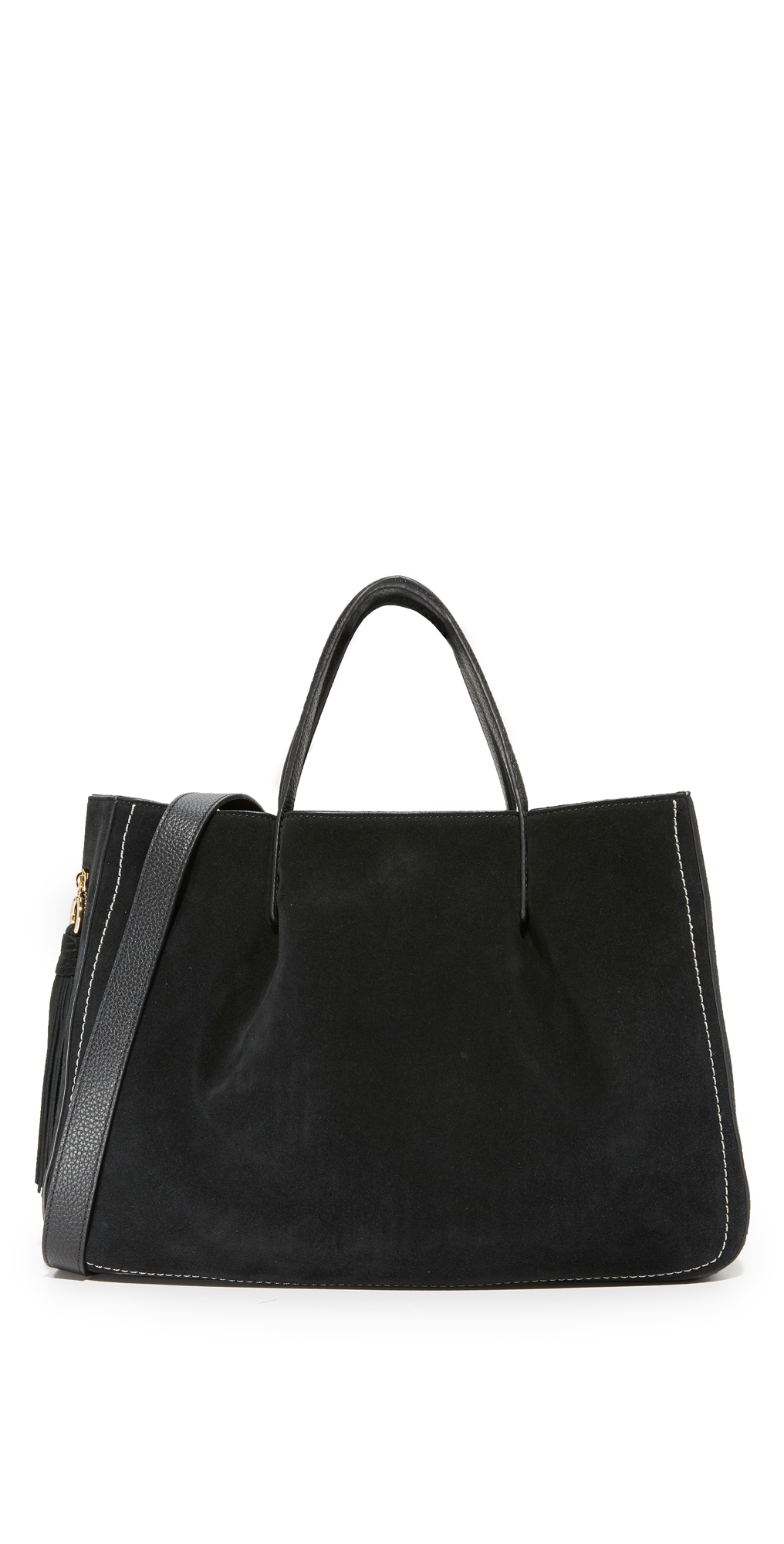 Pinched Tote Milly