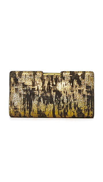 Milly Small Frame Clutch