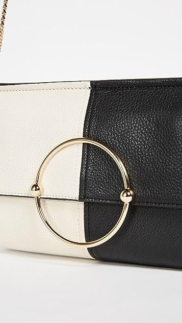 Milly Astor Shoulder Bag
