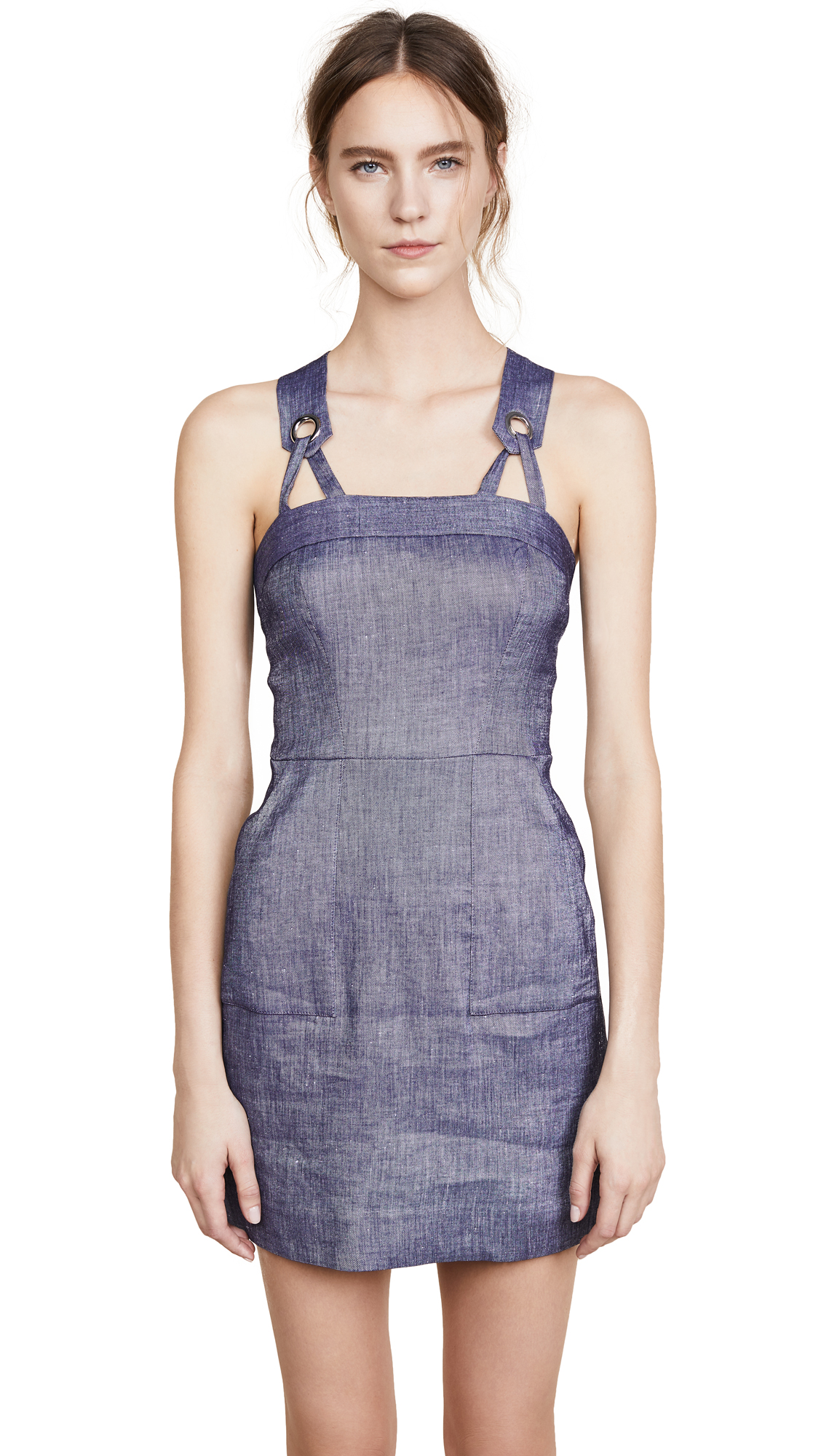 Milly Apron Dress