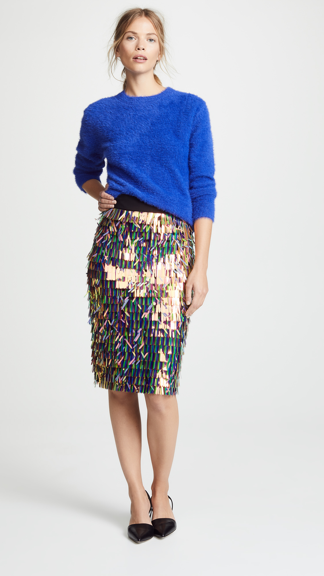 26aed6fdc Milly Matchstick Pencil Skirt | SHOPBOP