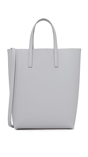 MILMA Mini Tote Bag - Grey