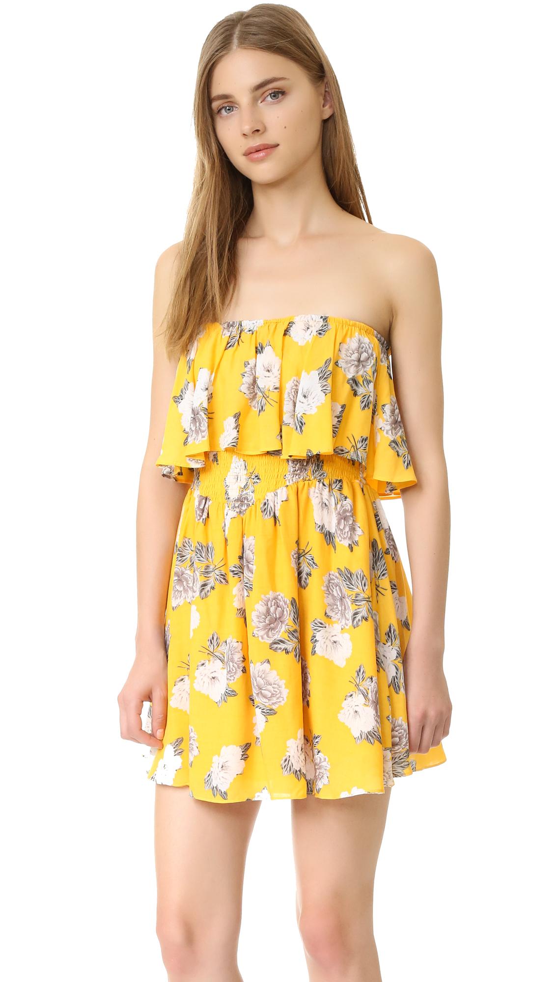 Minkpink clothing online