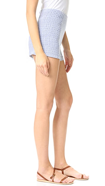 MINKPINK French Twist Hot Shorts