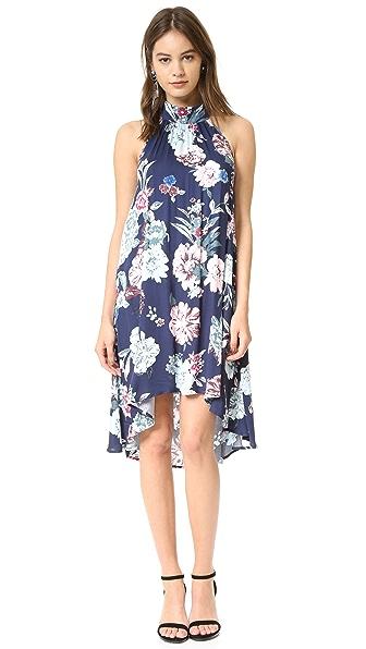 MINKPINK Little Blossom Swing Dress
