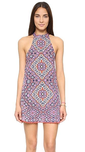 MINKPINK Wild for the Night Mini Dress
