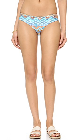 MINKPINK Ray Of Light Hipster Bottom