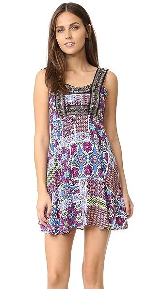 MINKPINK Conflict of Interest Dress