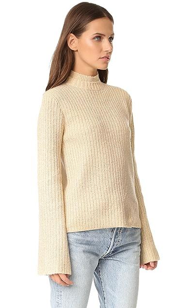 MINKPINK Northern Exposure Sweater
