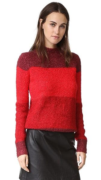 MINKPINK Yueltide Stripe Sweater - Multi