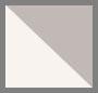 White/Grey Marl
