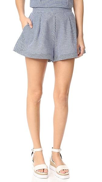 MINKPINK Wanderer Shorts