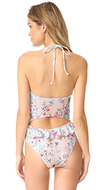 MINKPINK Sherbet One Piece