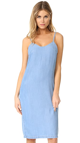 MINKPINK Icon Slip Dress