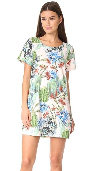 MINKPINK Such A Pretty Tee Dress