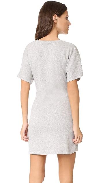 MINKPINK Corset Mini Dress