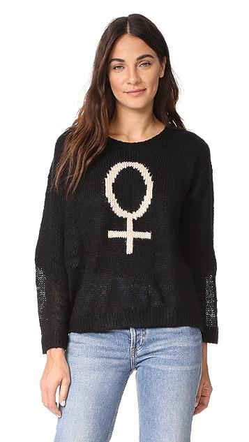 MINKPINK Femme Female Sweater