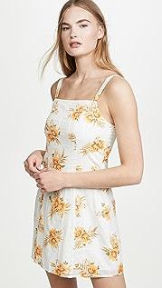 MINKPINK Arcadia Mini Dress