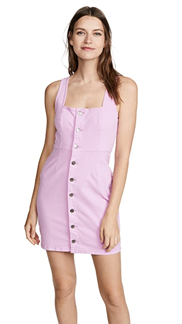 MINKPINK Lexi Dress