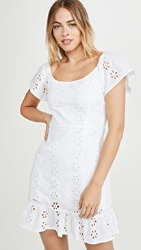ad712d2375 Designer White Dresses | SHOPBOP
