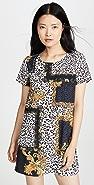 MINKPINK Material Girl T-Shirt Dress