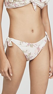 MINKPINK The Bay Bikini Bottoms