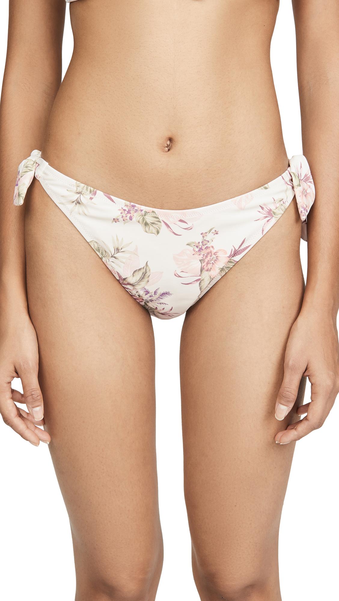 Buy MINKPINK online - photo of MINKPINK The Bay Bikini Bottoms