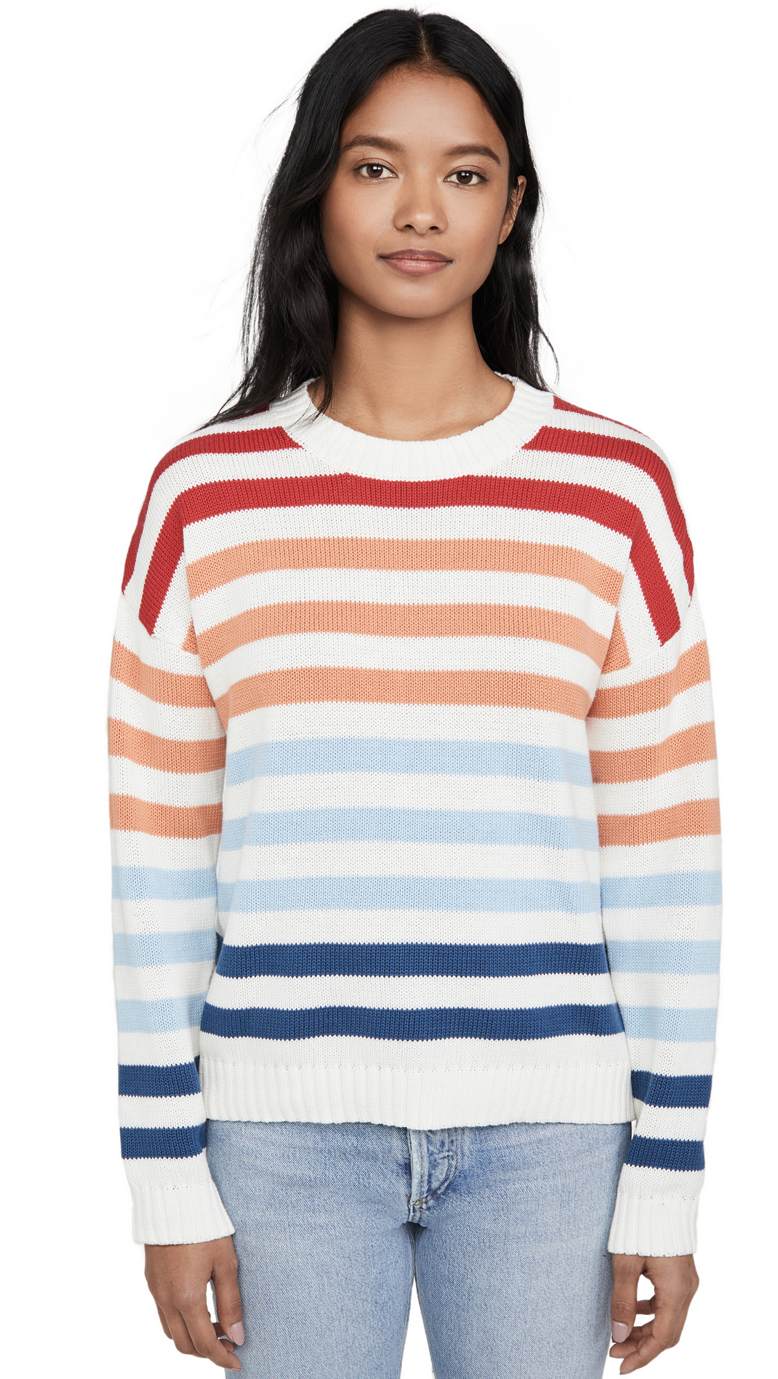 Buy MINKPINK online - photo of MINKPINK Without A Doubt Knit Sweater