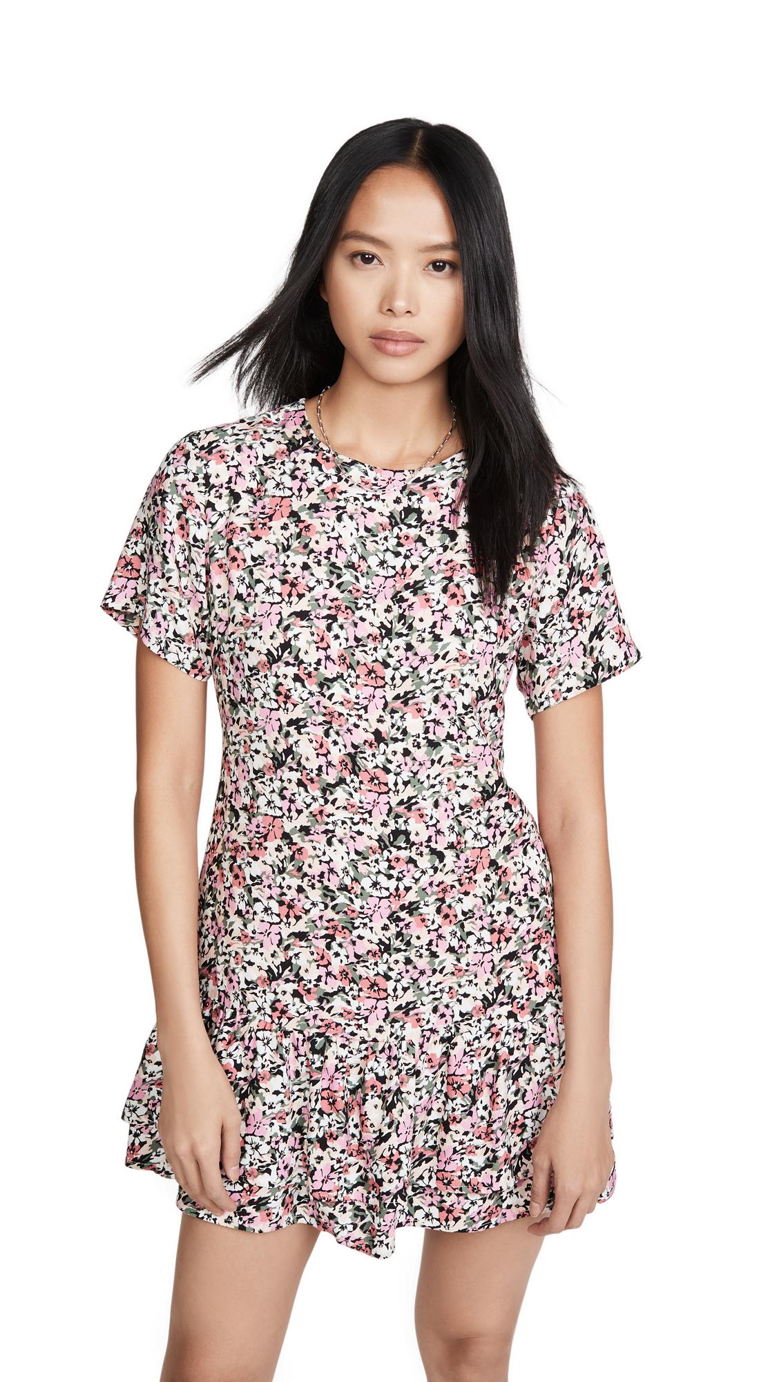 Buy MINKPINK Make Your Move Mini Dress online beautiful MINKPINK Clothing, Dresses