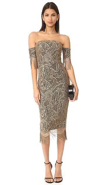 Misha Collection Mirielle Dress